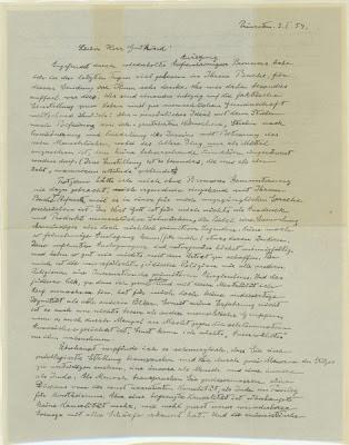 surat Albert Einstein