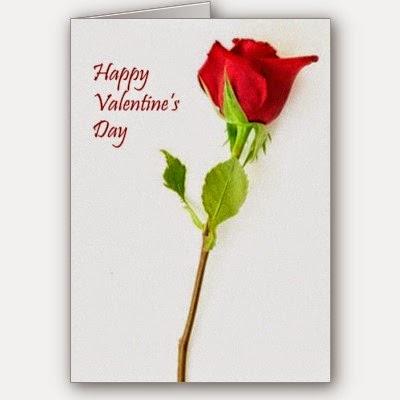 Romantic Valentines day Cards