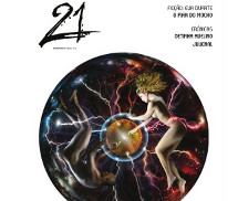 DDiArte Revista 21 Dezembro 2012