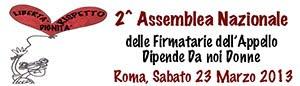 2° Assemblea Nazionale