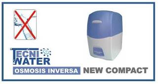 osmosis inversa domestica compacta 5 etapas precios