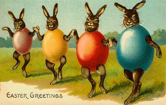 Happy Easter Funny Images 2015