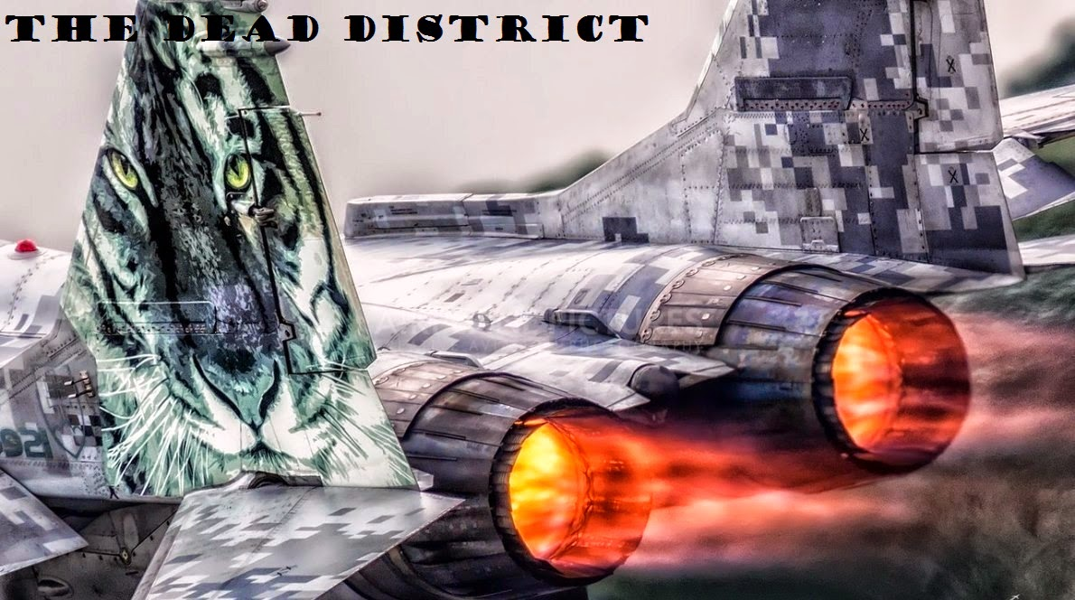 The Dead District