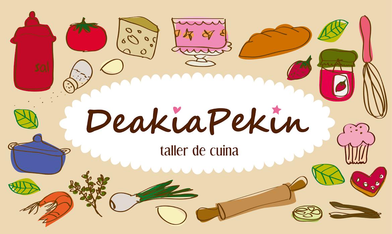 deakiapekin