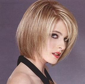 Short Layered Bob Hairstyles Section 01