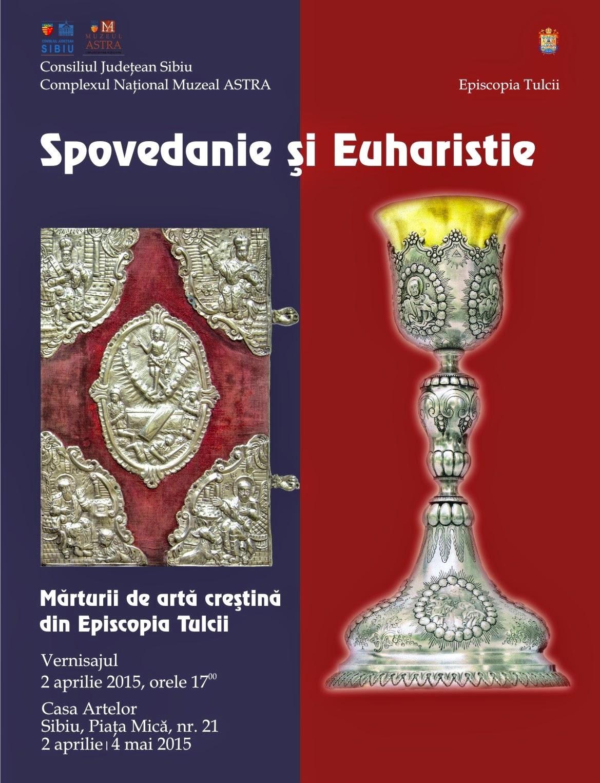 Spovedanie și Euharistie