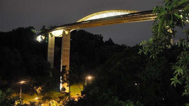 HENDARSON WAVES BRIDGE