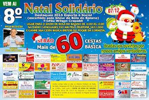 FESTA  DO  SHOW  DE  BOLA 2015