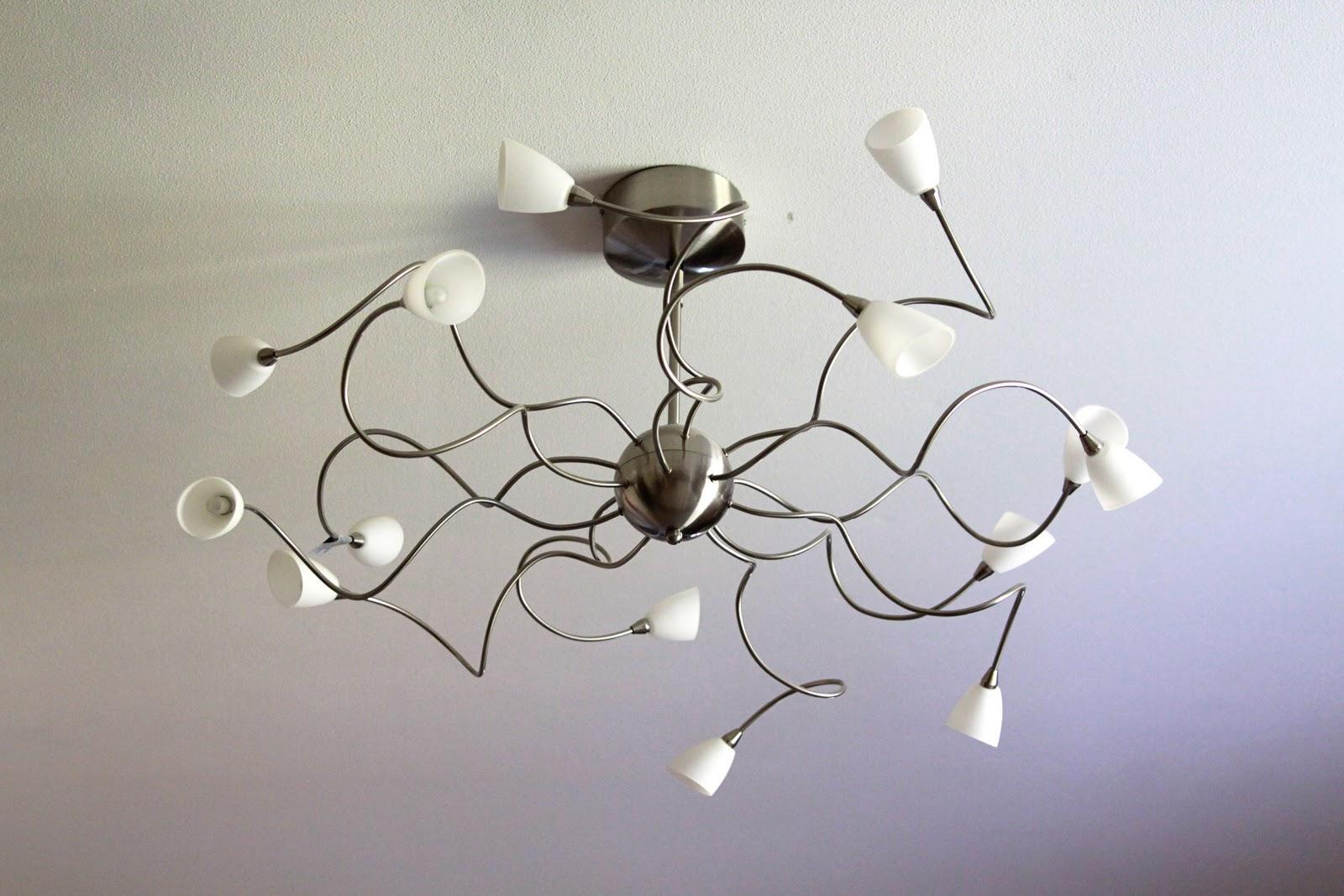 For bonner or for worse medusa for Medusa light fixture