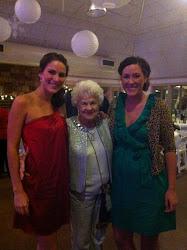 my fabulous  granny