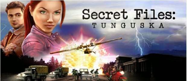 Secret Files Tunguska Apk  v1.0.18