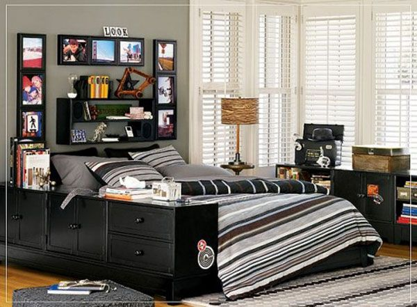 Bedrooms Ideas For Teenagers