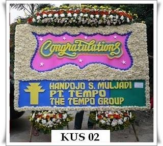 Toko Bunga Batuceper Tangerang