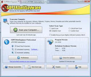 superantispyware free download, download superantispyware