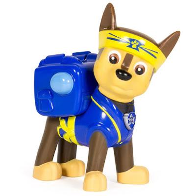 TOYS : JUGUETES - PAW PATROL : La Patrulla Canina Hero Pup - Pup-Fu Chase   Figura - Muñeco 2015   Serie Television Nickelodeon Spin Master - Bizak   A partir de 3 años Comprar en Amazon España & buy Amazon USA