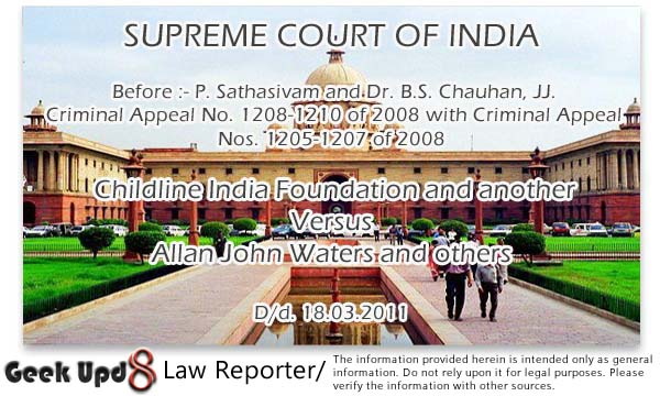 Corroboration is not necessary for a case Under section 377 IPC -Supreme Court