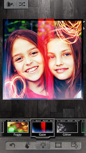Aplikasi Edit Photo Pixlr-o-Matic | Apk Download