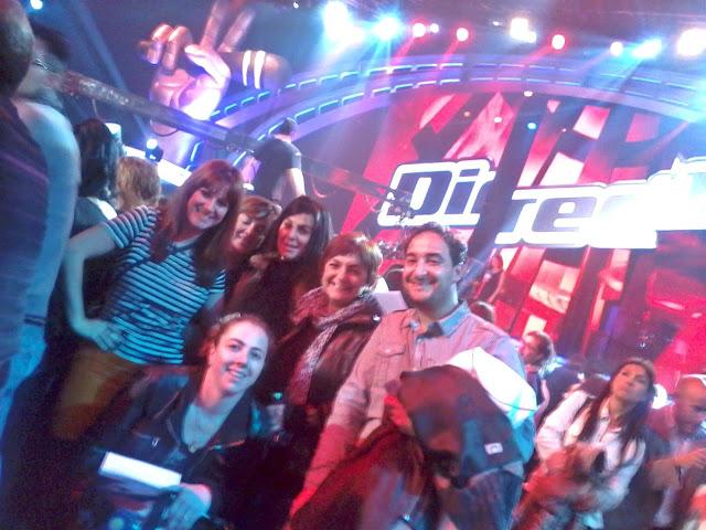 La Voz Telecinco programa tv