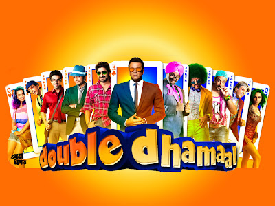 Double Dhamaal Hindi Movie Watch Online