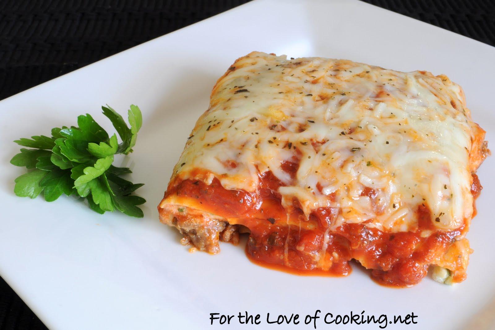 ... sausage lasagna sausage mushroom spinach sausage and spinach lasagna