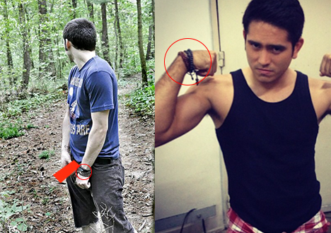 Gerald Anderson Photo Scandal goes viral online - Is it real? ~ Pinoy