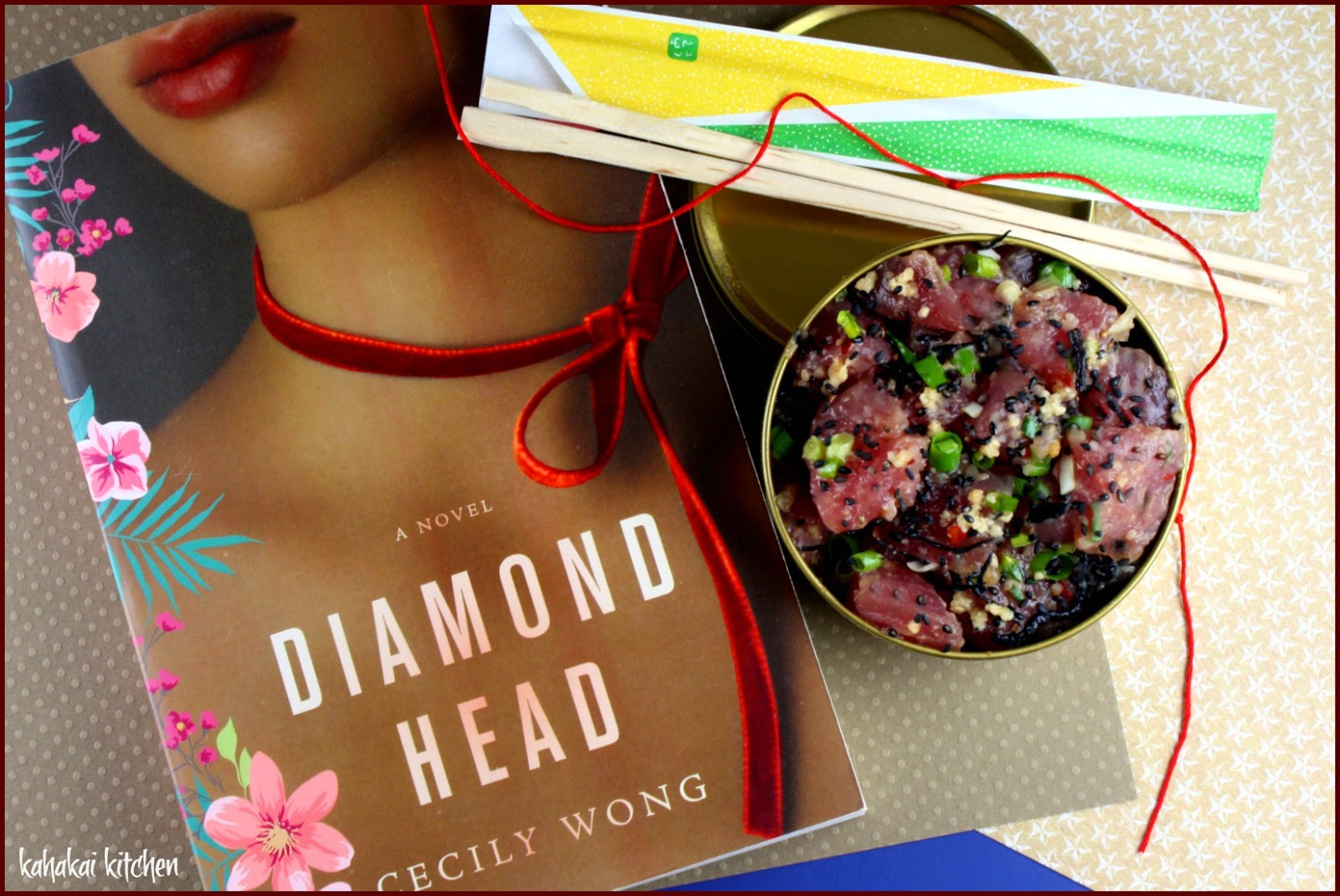kahakai kitchen the book tour stops here a review of