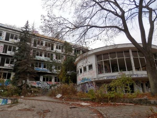 Gdynia Orłowo Pensjonat