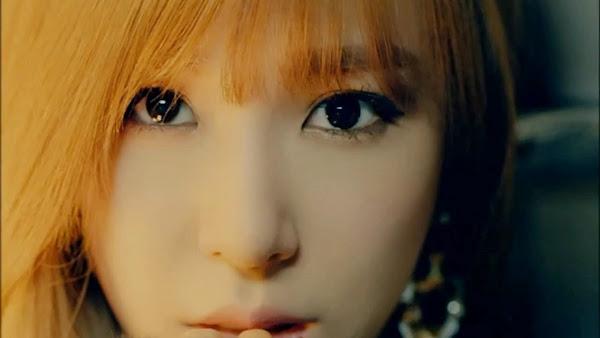 Girls' Generation Tiffany Divine