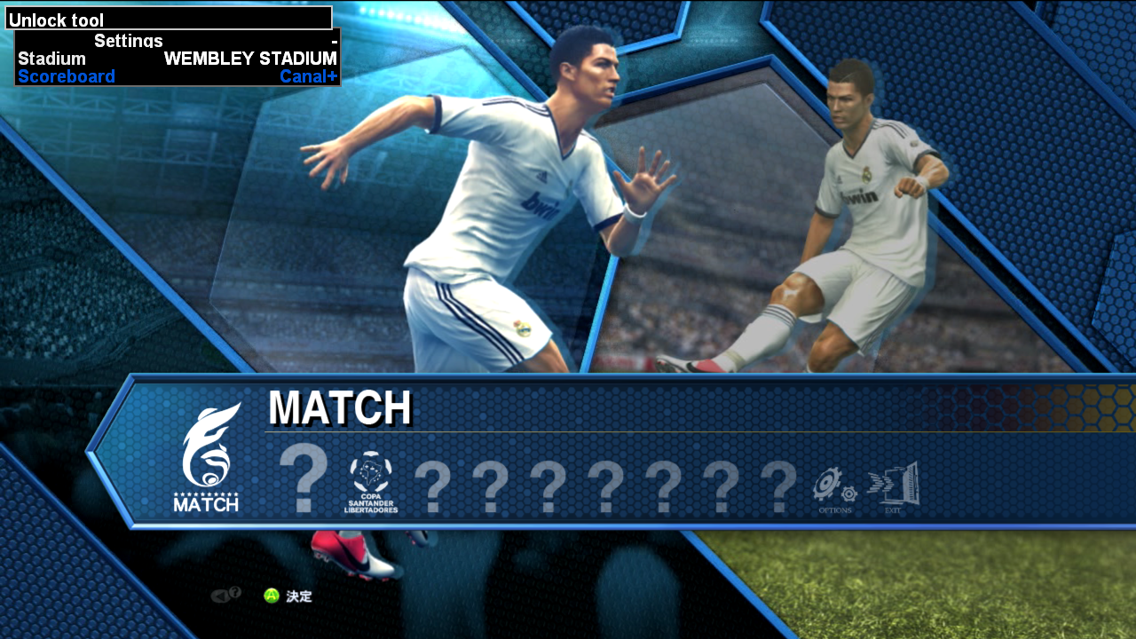 PC Pro Evolution Soccer 2006 One2up Update Patch