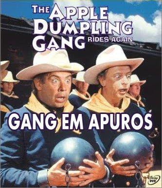 Baixar Gang Em Apuros Download Grátis
