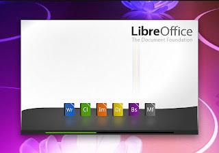 Descargar LibreOffice 3.6 para Ubuntu, instalar LibreOffice 3.6 en Ubuntu