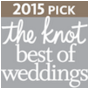 Best of The Knot 2015!