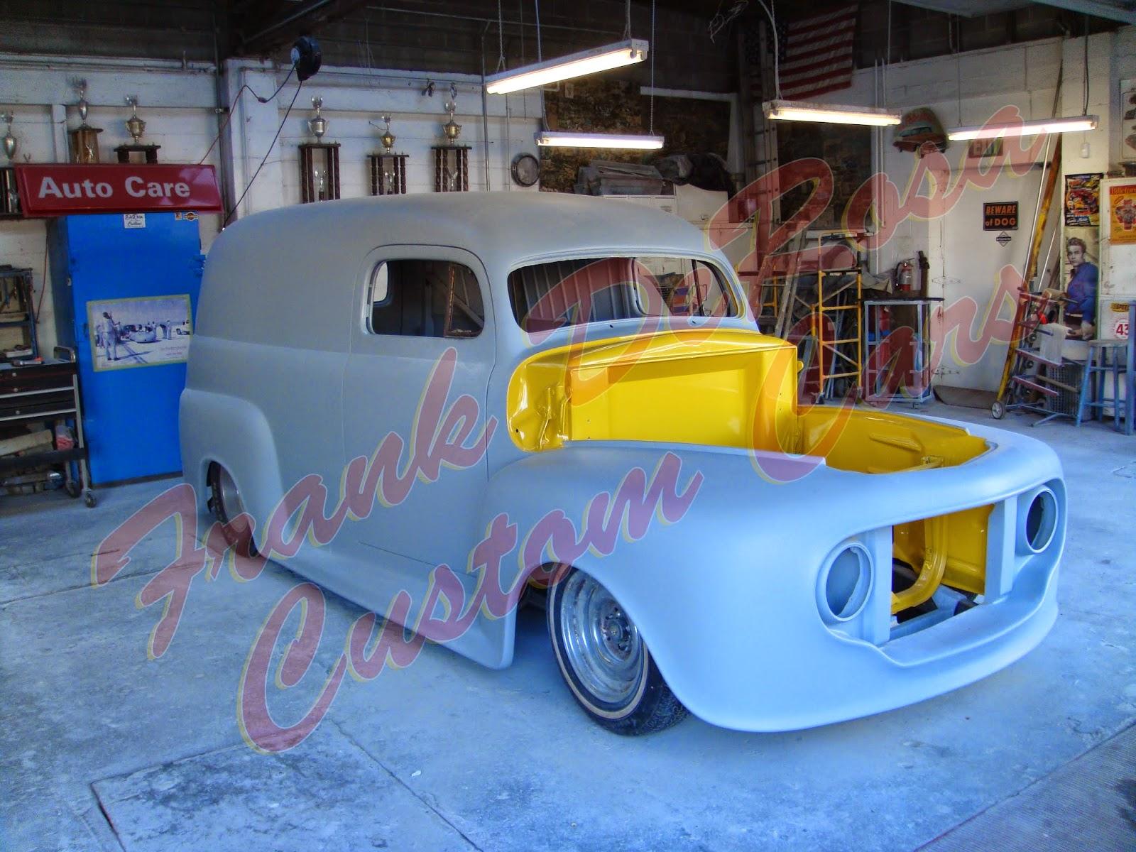 Frank De Rosa Custom Cars Serving Pittsburg CA Since - Pittsburg ca car show