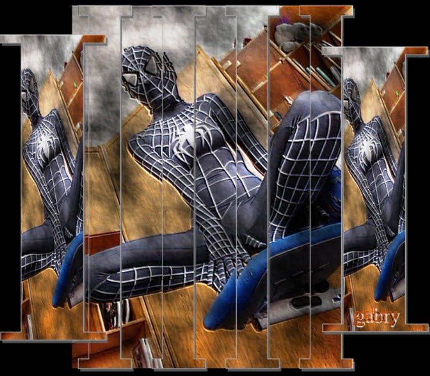 Spider (Gabry)