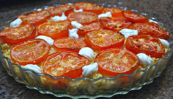Receta del día: verduras con cuscús