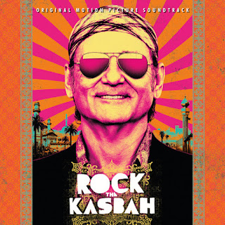 rock the kasbah soundtracks