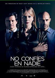 No Confies En Nadie (2015) Online