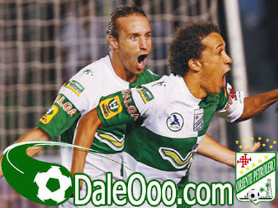 Oriente Petrolero - Juan Felipe Alves, Danilo Carando - Club Oriente Petrolero