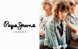 Pepe Jeans Clothing for Men's & Women's – Minimum 55% Off or more@ Amazon