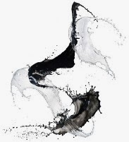 Ink and Water