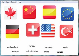 Guess The Flag Flash Game