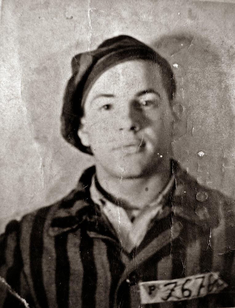Stanisław Brzeziński z Koczwary k. Końskich. Po 3 miesiącach w Kassel zostałem przewieziony do obozu w Buhenwaldzie, a tam skierowany zostałem do pracy w zakładach Dora.