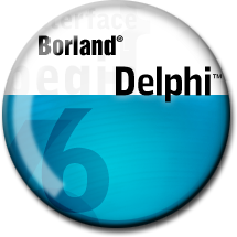 Borland C++Builder 6.0 Enterprise Suite Build 10.166