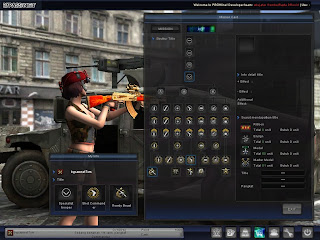 Free Download Point Blank Offline 2013 Update