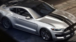 2016 Ford Mustang Shelby Gt350 Price Ford Car Review