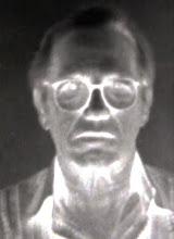 Filme negativo preto e branco 3x4.