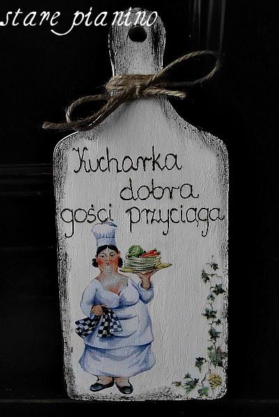 Kuchennie:)