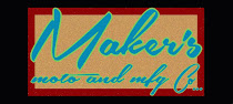 Maker's Moto and Mfg Co.