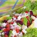 Receta de ensalada veraniega