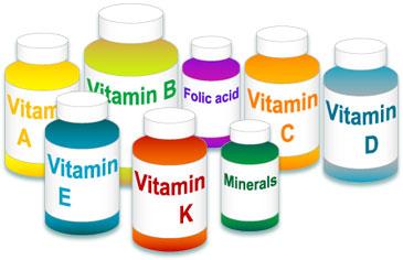 Vitamin dan Obat-obatan untuk Murai Batu